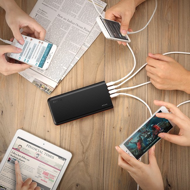 best-20000-mah-power-banks