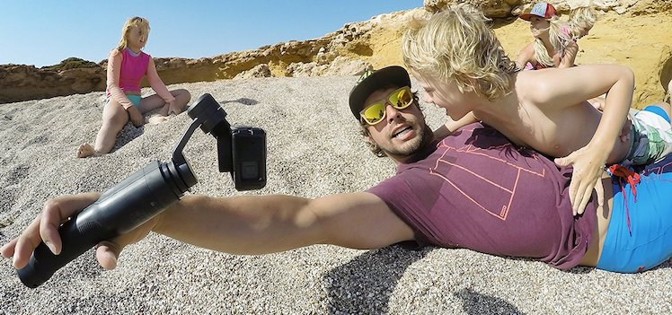 The Best GoPro Gimbals of Year 2020