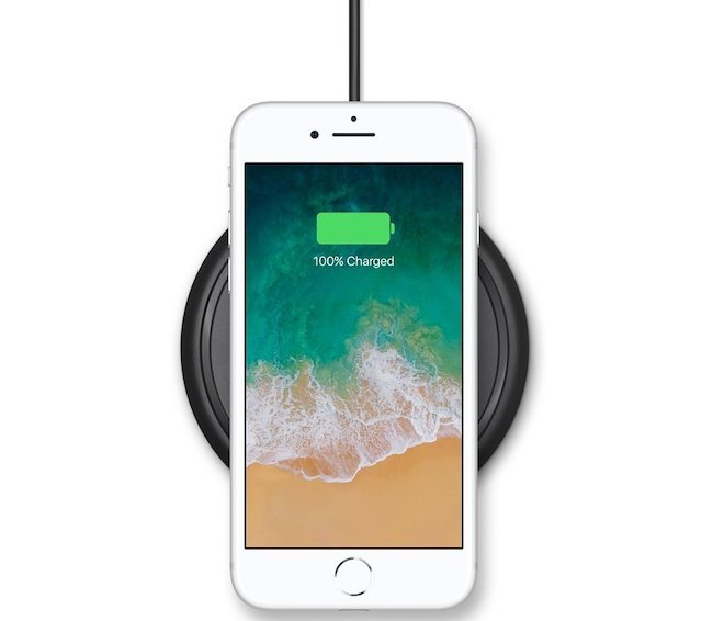best iPhone xs and iphone xs max wireless charging pads