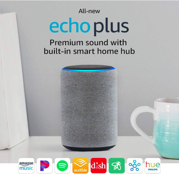 best-new-amazon-echo-dot-devices
