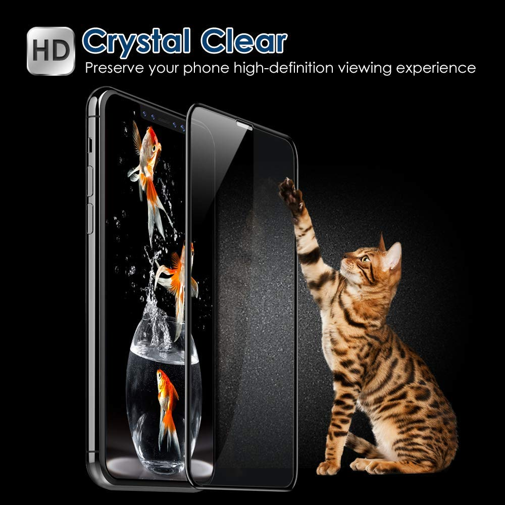 Best iPhone XR screen protectors