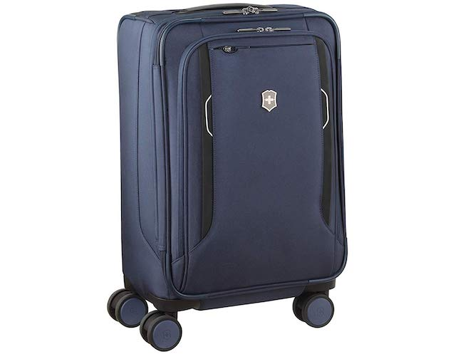 best smart travel suitcase