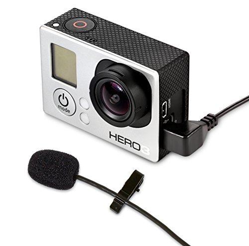 12 Best GoPro Microphones
