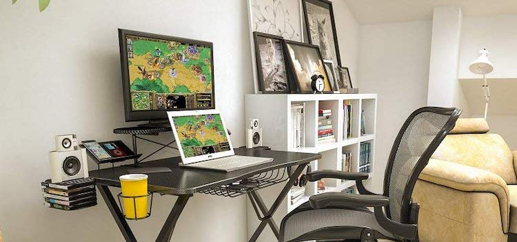 The Best Gaming Desks of Year 2020
