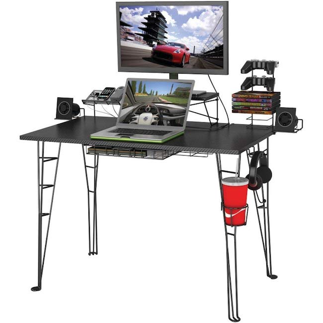 best gaming desks 2019
