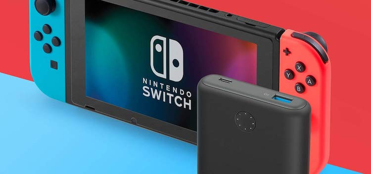 9 Best Nintendo Switch Battery Packs and Chargers