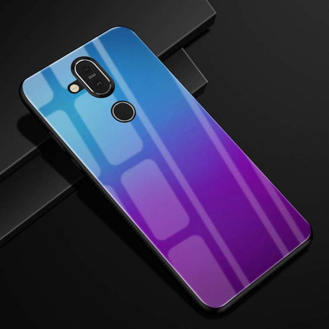 best nokia 8.1 cases covers