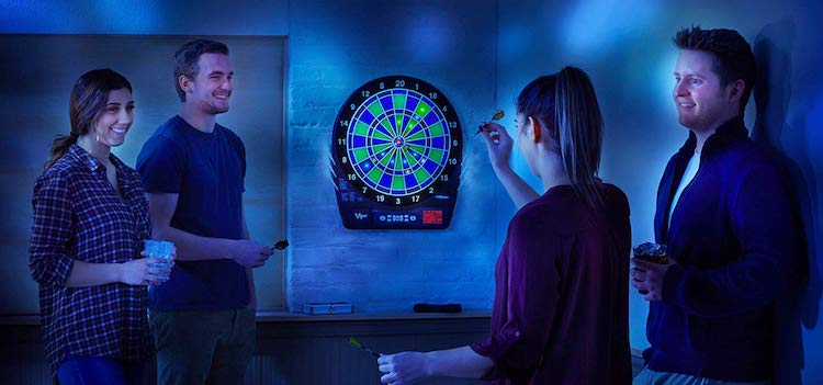 The Best Electronic Dartboards for 2020