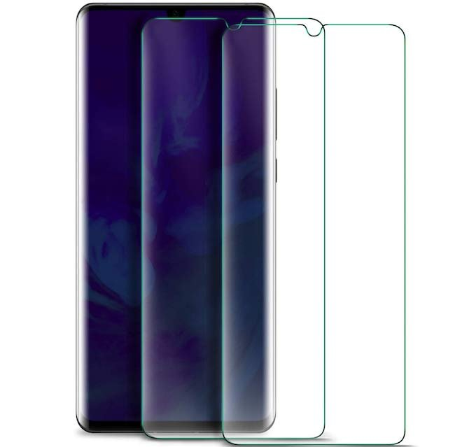 best huawei p30 pro screen protectors