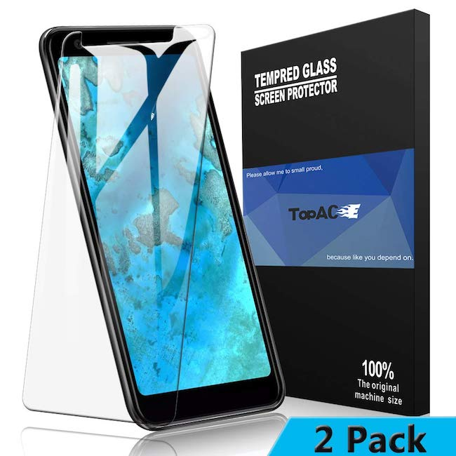 best-google-pixel-3a-screen-protectors