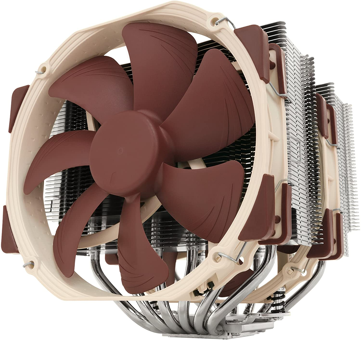 5 best CPU coolers for Ryzen 7 2700x: Reviews for 2021