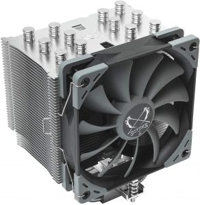 best cpu coolers for ryzen 7 3700x 3800x builds