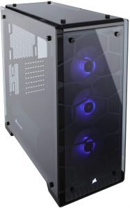 best pc cases for watercooling