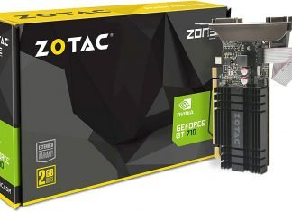 best passively cooled graphics card