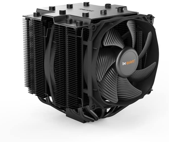 Top 5 Best Cpu Coolers For I7 9700k: Reviews In 2020