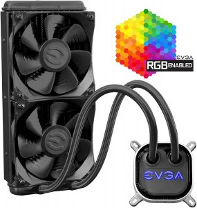 EVGA CLC 280mm All-In-One