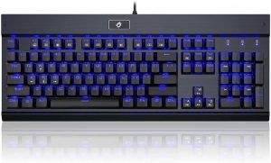 Eagletec KG010 Mechanical Keyboard