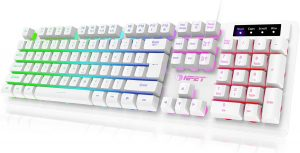 NPET K10 Gaming Keyboard