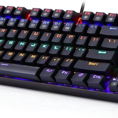 5 Best 60 Percent Mechanical Keyboards Reviews In 2021