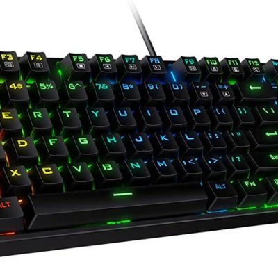 7 best low profile mechanical keyboards in 2021: Reviews & Guides