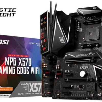 5 Best x570 Motherboards: Reviews in 2021