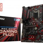 MSI MPG Z390 Gaming Plus LGA1151